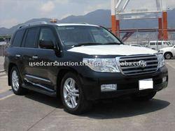 Used Car Toyota Land Cruiser 2011
