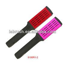straightening hair brushes