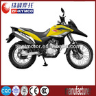 Cool sports cheap dirt motorcycles (ZF200GY-A)