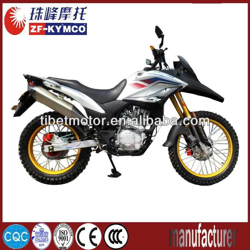 Nouveau design 250 moto cc pour la vente( zf200gy- un)