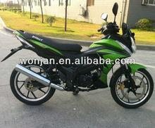 110cc super pocket bike mini city sports motorcycle WJ110-IR