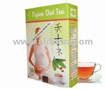 Fujian Diet Tea