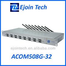 sim asterisk gsm gateway gsm modem 8 port 32 sim card