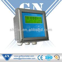 digital electric conductivity meter