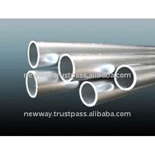 Aluminium Profile - Round Tube