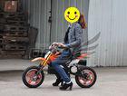 Best Selling New 500 & 800 Watts 36V dirt bike zongshen