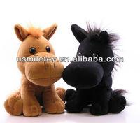 baby plush toys stuff donkey high quality hot sale
