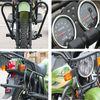 Best quality 150cc/200cc automatic motorcycle ZF200-3C (XVI)