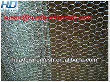 galvanised hexagonal wire mesh for chicken