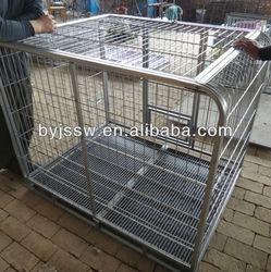 Outdoor Dog Cage, Outdoor Dog Kennel, Outdoor Dog Crate