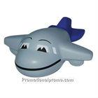 Aeroplane Stressball,PU Aeroplane toy