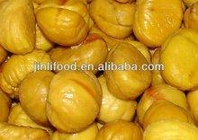 pelati kernel castagna arrosto produttore castagne in guscio