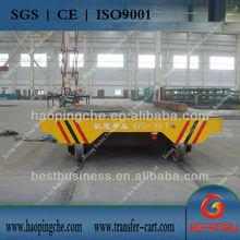 safe convenient handling carriage with skf bearing(kpdz-20t)
