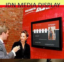 Airport VIP room wall mounted Digital Advertising Displays