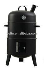 Smoker charcoal bbq grill