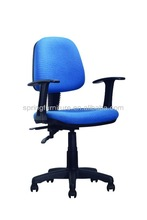 Stylish and durable office swivel chair with armrest CT-540
