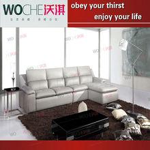 Modern Leather Sofa teak sofa
