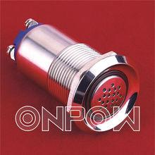 ONPOW piezo buzzer(GQ19B-SM series,16mm,CE,ROHS,REACH)