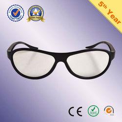 passive plastic 3d glasses for LG cinema TVs