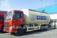 Dongfeng 10T Bulk Cement Tanker Silo Truck