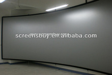 Front Projection Screens / Home Theatre Projector Screen