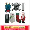Father Christmas USB, 16GB UB Pen Drive, USB Promotion Gift usb drive flash