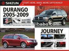 Sizzle Smart Car Parts Durango 2005-2009/Journey