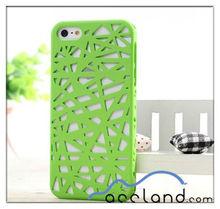 Bird Nest Hard Hollow Case For Apple iPhone 5