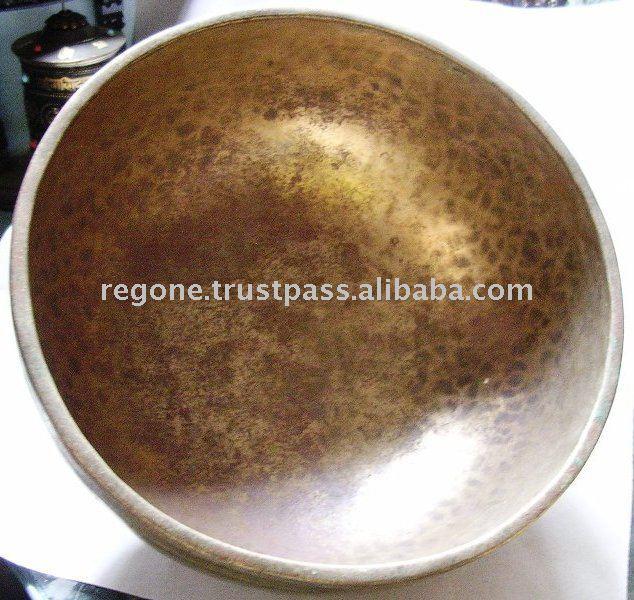 Tibetan old Singing bowls