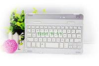 New Arrival Aluminum MINI Bluetooth Keyboard 7.9 inch tablet PC for iPad MINI