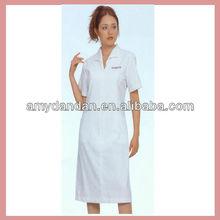 Fashion Doctor Lab Coat,Medical Clothes,Nurse Uniform Dress