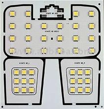 60-LED Premium Map Dome Light for Hyundai All-New 2011 Elantra