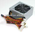 Alta qualidade ATX fonte de alimentação 300 w com 12 cm ventilador