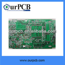 rohs standard rigid and flex pcb
