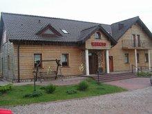 Restaurant, Motel, Bar