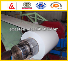 colored galvanizing coil zinc coated sheet metal