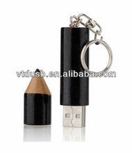 Eco friendly bulk wood high quality pen drive USB flash/ pen drive/pendrive/disk/stick venta al por mayor gadget