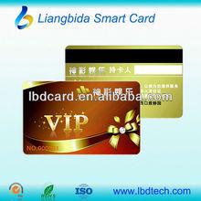 125KHz Rewritable Proximity NFC (Hitag 1/Hitag 2/Hitag S)RFID Card CR80(3.375w*2.12h) factory price