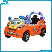 99823 4 Channel RC Ride-on Children Plastic Car
