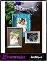 lovely mariages double coeur cadre photo cadres photos anciennes à vendre