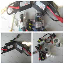 ShengWell Auto AC/DC Slim hid xenon H1 H3 H4 H7 H8 H9 H10 H11 H13 9004 9005 9006 9007 880 881 single beam hid xenon kit