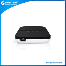 3g wireless router with SIM card slot, support phone book, ubiquiti