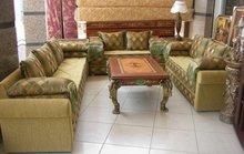 moroccain sofas