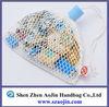 hot selling 2013 small drawstring mesh bag