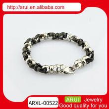 China Alibaba New Design Rings Linked Bracelet Chain Bracelets Cheap Sale Online