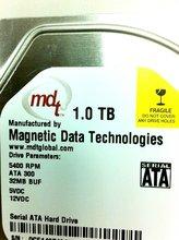 "1TB 3.5"" SATA HARD DISK (MDT)"