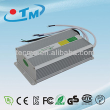 IP67 Constant Voltage 12V 200W Waterproof DC Input LED Driver