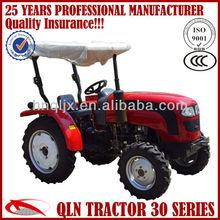 2013 Henan famous qln304 farm tractor 30hp 4wd diesel engine