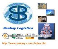 sea/air freight shipping forwarder agent from Tianjin,Haikou, Tianjin, Dalian, Foshan to Port Kelang(klang)