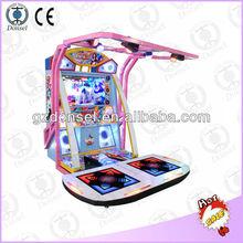 Game machine coin pusher Arcade Video game machine